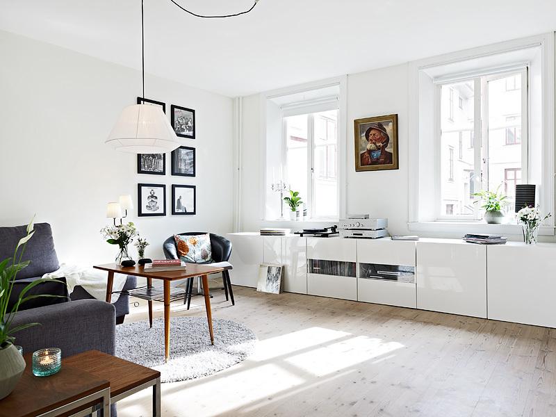Comprar mesas de comedor online muebles epa blog - Muebles estilo nordico ...