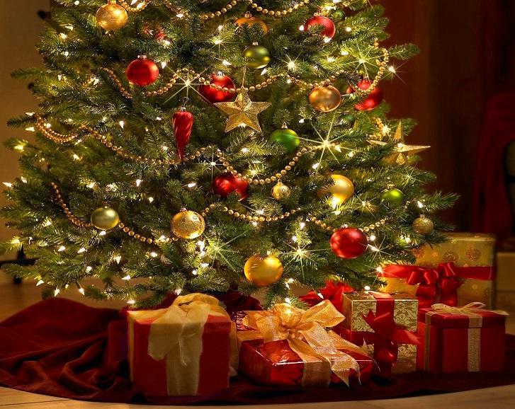 Tiendas de muebles en murcia muebles epa blog - Como adornar un arbol de navidad blanco ...