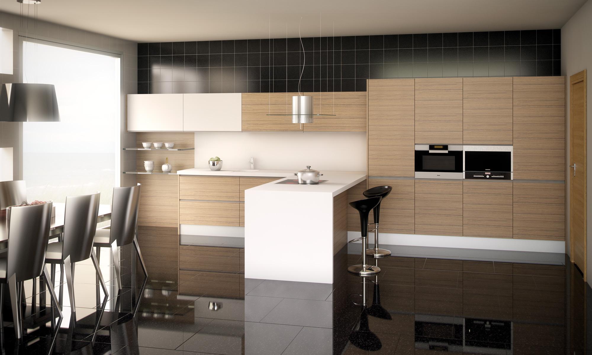 Muebles de cocina en alicante ideas for Jefe de cocina alicante